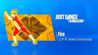 Fire Just Dance 2019 FanMade Mashup