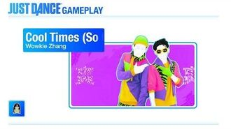 Cool Times (So Good) Just Dance Mod Gameplay