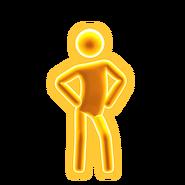 Hippose gold