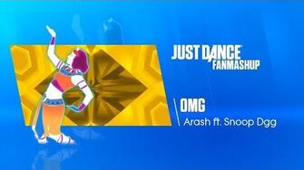 OMG Just Dance 2019 FanMade Mashup