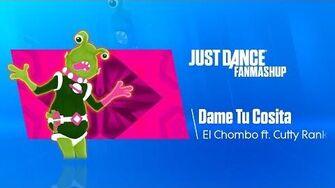Dame Tu Cosita Just Dance 2019 FanMade Mashup