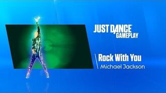 Rock With You Just Dance FanMade Remake