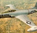 P-80 Shooting Star
