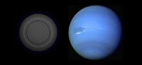 Exoplanet Comparison Gliese 581 b