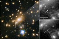 Icarus-Hubble