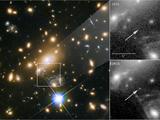 MACS J1149 Lensed Star 1