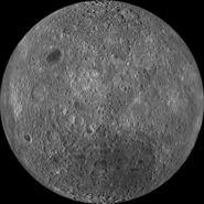 Farside-Moon