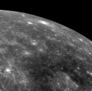 MercurySurface
