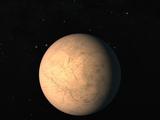 TRAPPIST-1h
