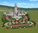 TrickyPlaysGames - Princess Amelie's Castle Karts