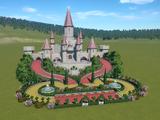 TrickyPlaysGames - Princess Amelie's Castle Karts