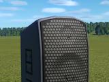 Park Speaker - Display