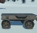 Steam Shovel Base