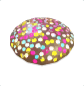 Planet Coaster - Confectionary - Chocolate Disc Sprinkles icon
