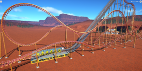 Planet Coaster - The Right Stuff 3