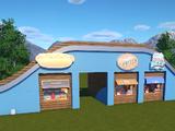 Planet Food Stall