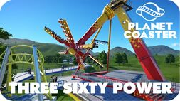 360 power ride wallpaper