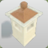 Render Chimney Small icon