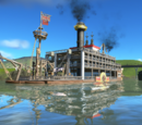 Steam Workshop/Player Scenery