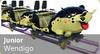 Planet Coaster - Wendigo icon