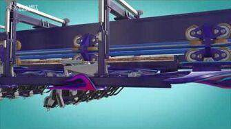 Stingray - Flying Coaster