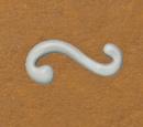 Gingerbread Icing - Swirl Small