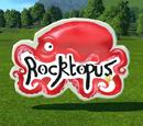Ride Sign - Rocktopus