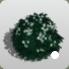 White Floral Bush icon