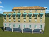 Riviera Building 14