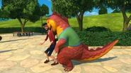 Planet Coaster - E3 2015 reveal trailer