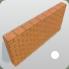 Brick Wall Half Height icon