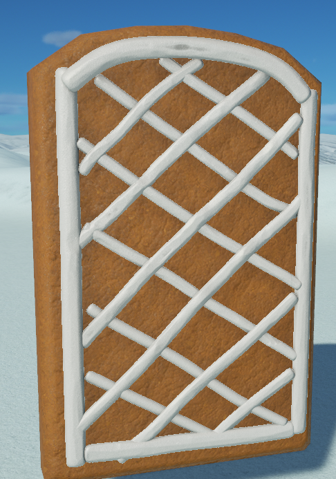 Gingerbread Icing - Door 4  sc 1 st  Planet Coaster Wiki - Fandom & Gingerbread Icing - Door 4 | Planet Coaster Wiki | FANDOM powered by ...