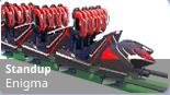 Planet Coaster - Enigma icon