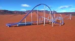 Planet Coaster - Falco image 3