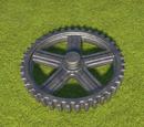 Iron Gear - Large