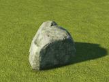 Deciduous Rock 10 (Small)