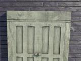 Abandoned House Door Animatronic
