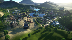 Community Planet by bdrevries