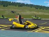 Go Karts - Speed