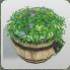 Barrel Planter icon