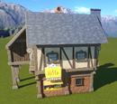 Fairytale Town Gift Shop