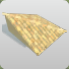 Tiled Roof Outer Corner Slope icon