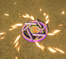 Catherine Wheel Large Firework