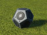Park Speaker - Ambient