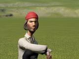 Idle Pirate