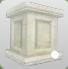 Stucco Pillar 4 Bottom icon