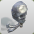 Skull Torch icon