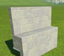 Castle Wall Extension