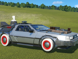 Back to the Future Complete 1955