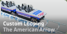 The American Arrow icon